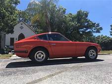 1972 DATSUN 240Z TRUE SURVIVOR ORIGINAL CAR 95K MILES RARE
