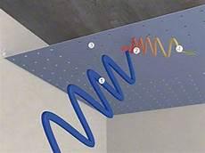 Plafond Acoustique Cadres Et Baffles Acoustiques En Haute