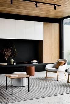 moderne wohnzimmer schwarz weiss 25 modern living rooms that catch an eye digsdigs