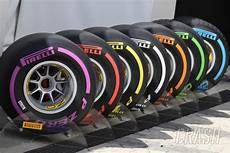 F1 Pirelli Not Planning To Tweak F1 Tyre Compounds Mid