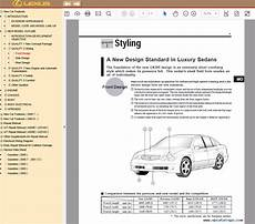 free service manuals online 2001 lexus gs electronic valve timing lexus gs430 300 repair manual of pdf download
