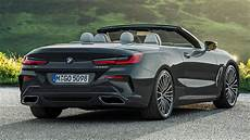 the new bmw 8 series convertible dravit grey metallic