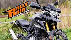 modification bmw g 310 gs rally raid bmw g 310 gs adventure kit