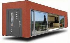 modulhaus ovi haus modulbau wohn container mobiles wohnen
