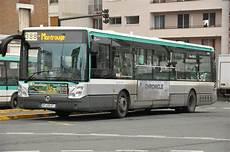 Un Pi 233 Ton Fauch 233 Par Un Ratp Le Chauffeur Est Arr 234 T 233