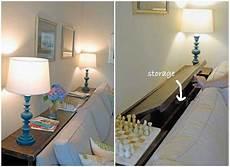 Stauraum Hinter Sofa - ablage und stau hinterm sofa in 2019 wohnzimmer sofa
