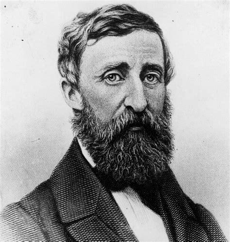 Thoreau Philosophy