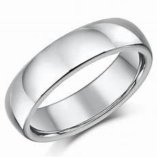 titanium court shaped wedding ring court shape titanium at elma uk jewellery