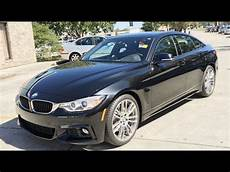 bmw 428i gran coupe 2016 bmw 428i gran coupe m sport review start up