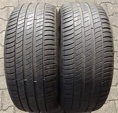 2 Sommerreifen Michelin Primacy 225 50 R17 94w Ra1268 Ebay