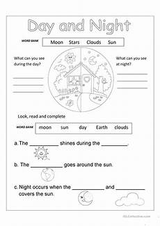 time of day worksheets esl 3795 day and worksheet free esl printable worksheets made by teachers