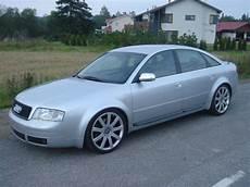 2000 Audi A6 Pictures Cargurus