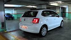 vw polo 6r coming home leaving home