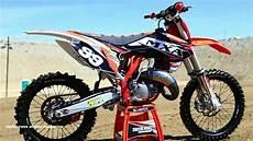 project 2015 ktm 150 sx 2 stroke motocross