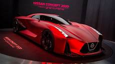 nissan concept 2020 gran turismo nissan displays the updated concept 2020 vision gran