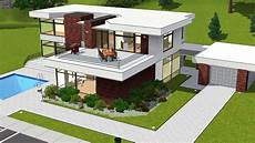 sims 3 house plans modern pin by ngongwe zimba on architecture sims 4 modern house