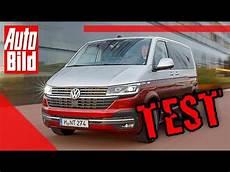 vw t6 1 multivan 2019 test bulli facelift