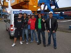 Iswan Study Brest Seamen S Club Port Of Brest