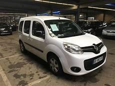 Renault Kangoo Kangoo 1 5 Dci 110 Zen Beauvais