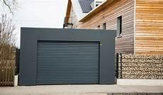 garagenrolltor mit tür garagentore garagenrolltore