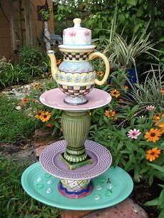Gartendeko Aus Alten Sachen - gartendeko aus alten sachen 31 kreative ideen zum
