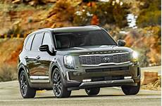 2020 Kia Telluride Is A Top Safety But Only With