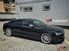 audi a5 20 zoll 20 zoll yp1 concave felgen f 252 r audi a5 s5 rs5 a7 a8 coupe