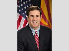 governor ducey website