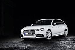 2016 Audi A4 Avant News And Information  Conceptcarzcom