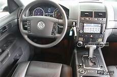 auto air conditioning repair 2009 volkswagen touareg navigation system 2009 volkswagen touareg 3 0 v6 tdi leather navi xenon air suspension car photo and specs