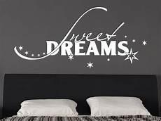 wandtattoo sweet dreams wandtattoo sweet dreams s 252 223 e tr 228 ume klebeheld 174
