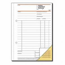 otto de rechnung sigel formularbuch sd017 187 auftrag lieferschein rechnung