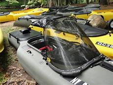 motor kayak mokai mokai kayak boat has motor powerful enough to take you up