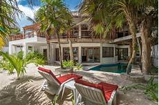 bali luxury villa beachfront north carolina casa carolina villa casa carolina mayan riviera isle blue