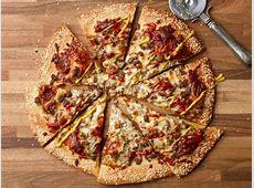 classic pizza crust_image