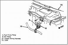91 s10 fuel system wiring diagram location of fuselink for feul in a 91 blazer s10
