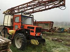 Used Mercedes Trac 65 70 Tractors Price 7 273 For