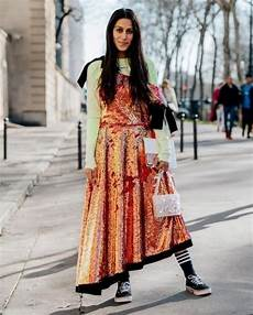 fashion street styles casual couture individual expression