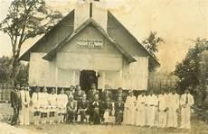 Sejarah Berdirinya Hkbp Huria Kristen Batak Protestan