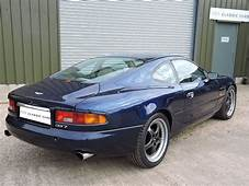 Aston Martin DB7 Auto 1997  PRA Classic Cars