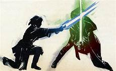 the seven forms of lightsaber combat general star wars neoseeker