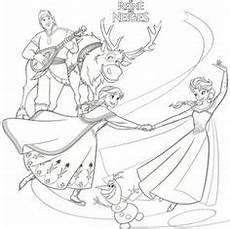 frozen coloring pages 3 elsa coloring pages frozen