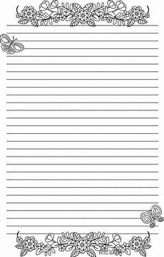 free coloring pages lined paper 17689 bundle of 14 bible coloring pages writing paper printable stationery writing paper printable