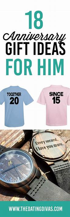 Anniversary Gift Ideas For Him anniversary gift ideas