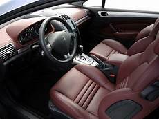 2006 Peugeot 407 Coupe Car Review Top Speed