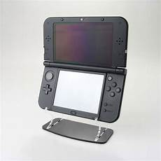 new nintendo 3ds xl console stand gaming displays
