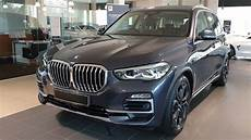 2019 bmw x5 xdrive 30d xline bmw view youtube