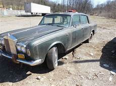 Rolls Royce Salvage
