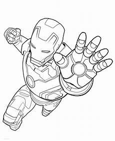 Ironman Malvorlagen Malvorlagen Iron