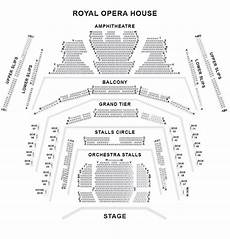 royal opera house seating plan don giovanni la boh 232 me